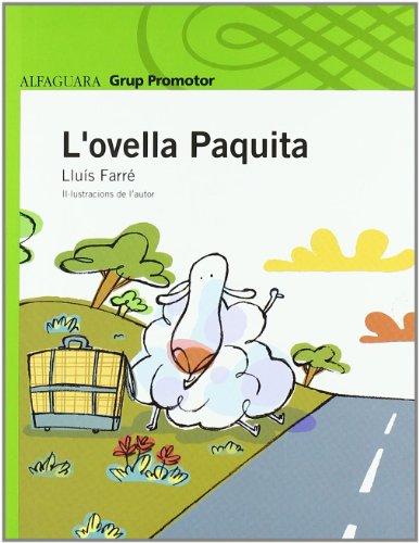 9788479112172: L'OVELLA PAQUI - GRP. PROMOTOR