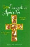 9788479140441: Los Evangelios apócrifos (NORMAL)