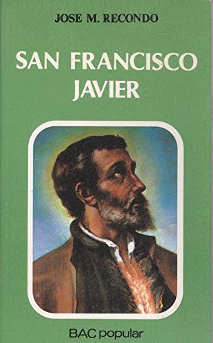 9788479140496: San Francisco Javier