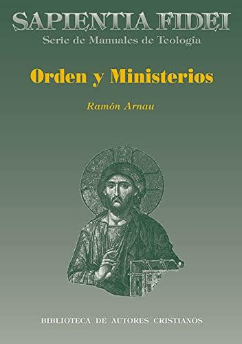 9788479141851: Orden y ministerios