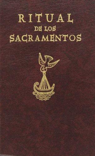 9788479142377: Ritual de los sacramentos