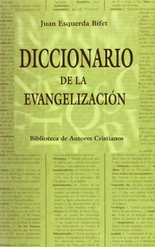 Diccionario de la Evangelización