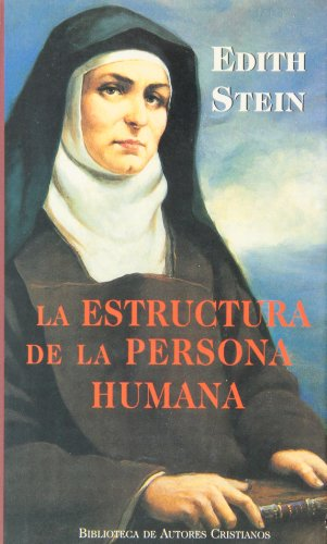 9788479143794: La Estructura de La Persona Humana (Spanish Edition)