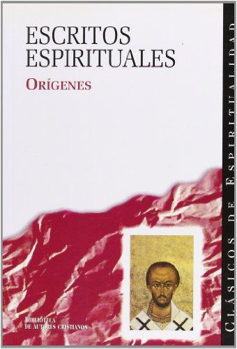 9788479144012: Escritos espirituales
