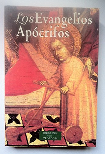 9788479145040: Evangelios apocrifos los