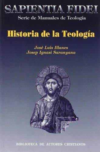Historia de la Teología: José Luis Illanes