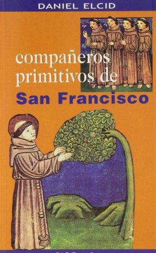 9788479145316: Compañeros primitivos de San Francisco (POPULAR)