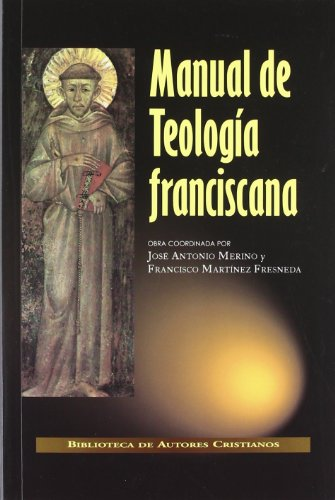 9788479146528: Manual de teología franciscana