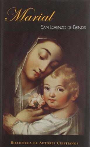 Marial : María de Nazaret, Virgen de: Santo Lorenzo de