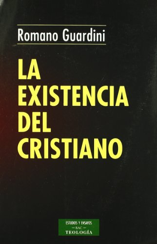 9788479147648: La existencia del cristiano