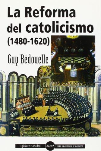 9788479147679: La reforma del catolicismo