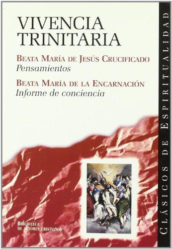 VIVENCIA TRINITARIA: MARTIN, TEODORO H.