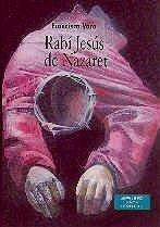 9788479148294: Rabbí Jesús de Nazaret
