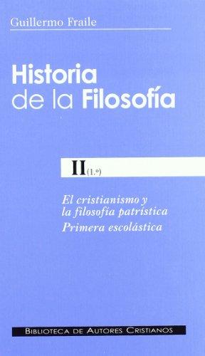 9788479148508: El cristianismo y la filosofía patrística: primera escolástica