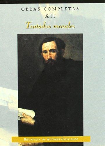 9788479148614: Obras completas de San Agustín. XII: Tratados morales: 12 (NORMAL)