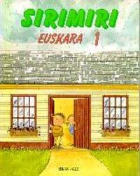 9788479171902: Lh 1 - Sirimiri - Euskara