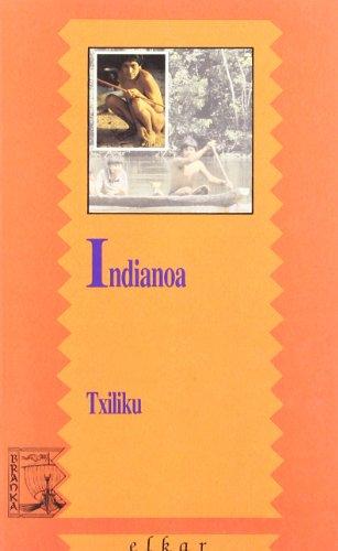 Indianoa: Olaizola Lazkano, Jesus