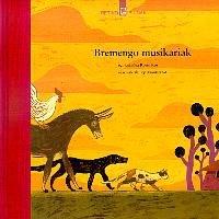 9788479177096: Bremengo musikariak (Betiko ipuinak)