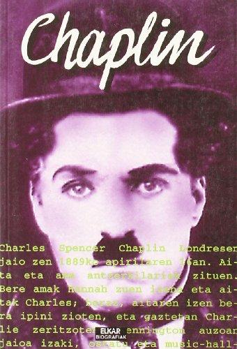9788479177409: Chaplin (Biografiak)
