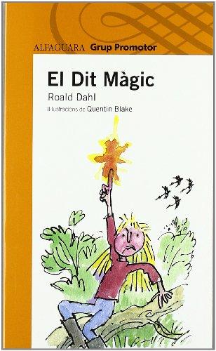 9788479185886: El Dit Magic (Grup Promotor)