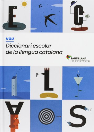 9788479187187: NOU DICCIONARI ESCOLAR DE LA LLENGUA CATALANA - 9788479187187