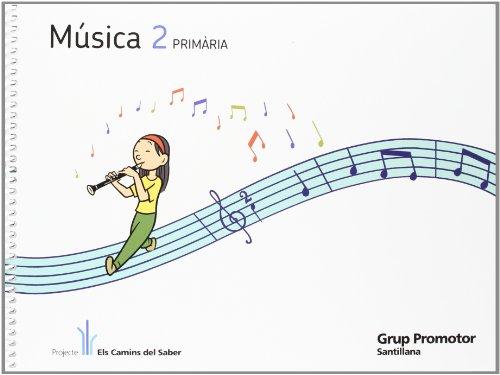 9788479187293: MUSICA 2 PRIMARIA - 9788479187293