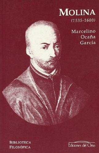 9788479230425: Luis de Molina (1535-1600)