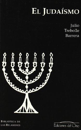 9788479232672: Judaismo, El