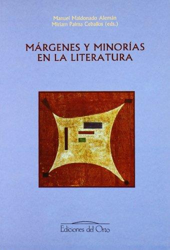 9788479233068: Margenes y minorias en la literatura