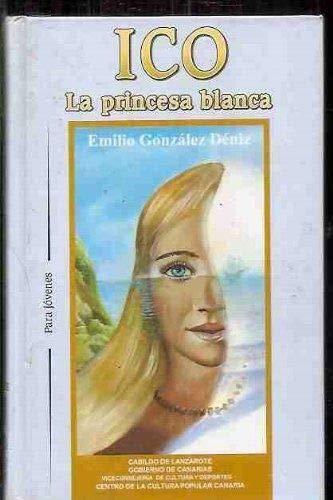 9788479263997: Ico : la princesa blanca