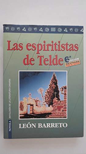 9788479264598: Las espiritistas de Telde