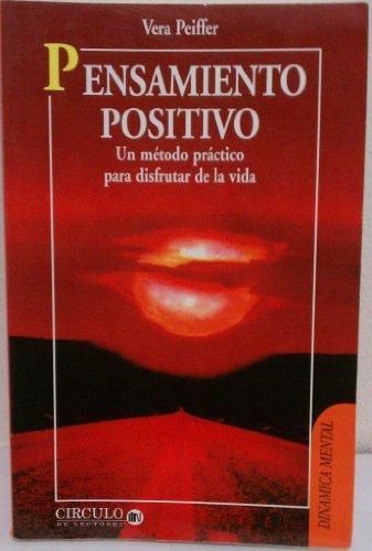 9788479270056: Pensamiento positivo