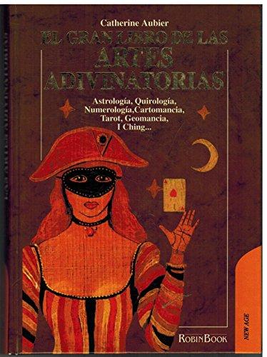 El gran libro de las artes adivinatorias: n/a