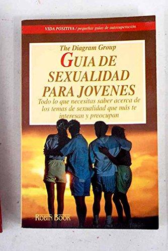 Guía de sexualidad para jóvenes: DIAGRAM