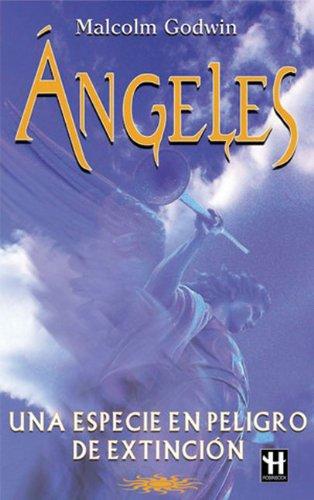 Angeles (Spanish Edition): Godwin, Malcom