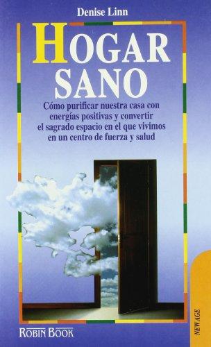 9788479271572: Hogar sano (New Age)