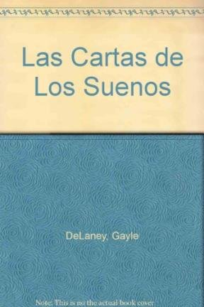 9788479271916: Las Cartas de Los Suenos (Spanish Edition)