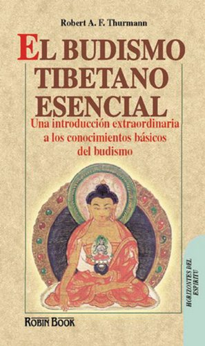 9788479272548: El Budismo Tibetano Esencial (The Essential Tibetan Buddhism) (Spanish Edition)