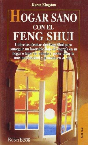 9788479272791: Hogar Sano Con El Feng Shui (Spanish Edition)