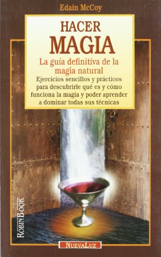 9788479272838: Hacer Magia (Spanish Edition)
