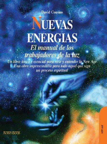 9788479273125: Nuevas energias - el manual de los trabajadores de la Luz (New Age)