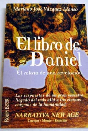 9788479273750: El libro de Daniel