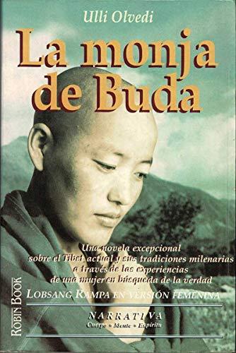 9788479273781: La monja de Buda