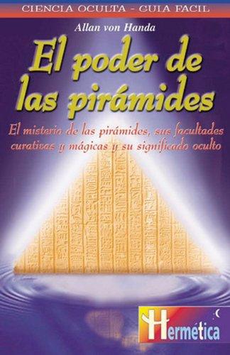 9788479274320: El poder de las piramides
