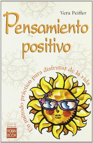 9788479275525: Pensamiento positivo (Alternativas -salud Natural)