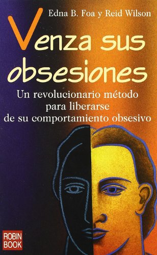 9788479275532: Venza Sus Obsesiones/ Overcome Your Obsessions