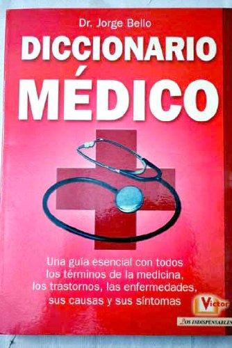 9788479275693: Diccionario Médico