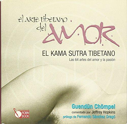 9788479275839: El arte tibetano del amor / Tibetan art of love (Universum) (Spanish Edition)