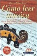 9788479275846: Como Leer Musica/ The Right Way to Read Music (Spanish Edition)