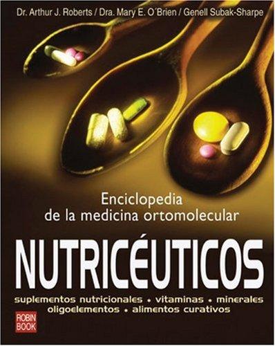 9788479275990: Nutriceuticos (Alternativas)